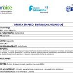 OFERTA-EMPLEO-ENOLOGO-LAGUARDIA