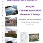 Ruta-senderismo-Moreda-Embalse-canas