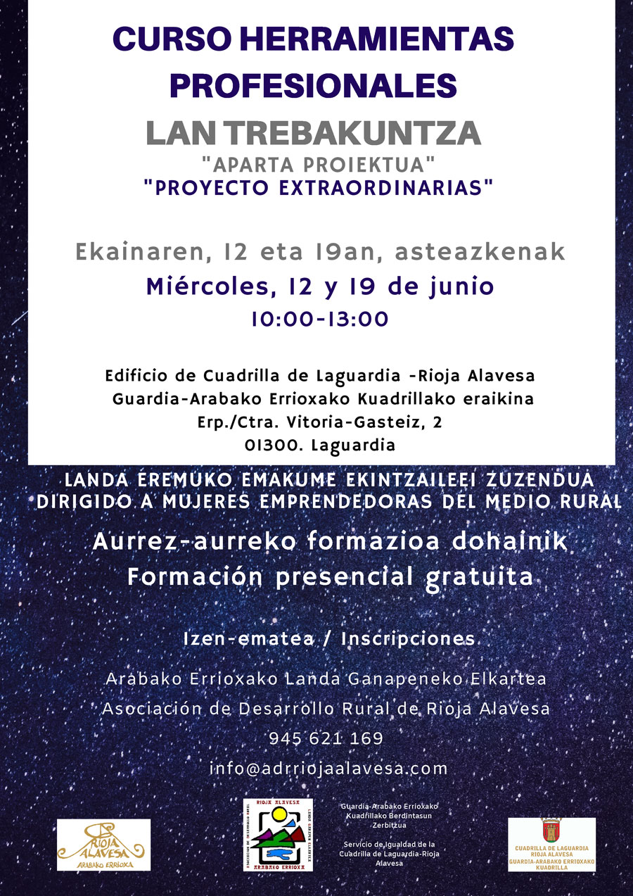 APARTAK-PROIEKTUA-PROYECTO-EXTRAORDINARIAS