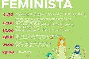 III Encuentro de igualdad de la Rioja Alavesa